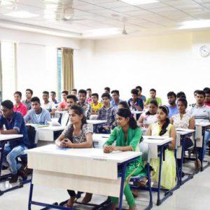 Class room teachig