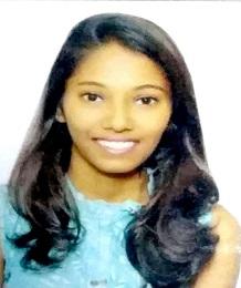Past Student Neha